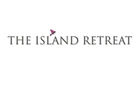 Logo til The Island Retreat