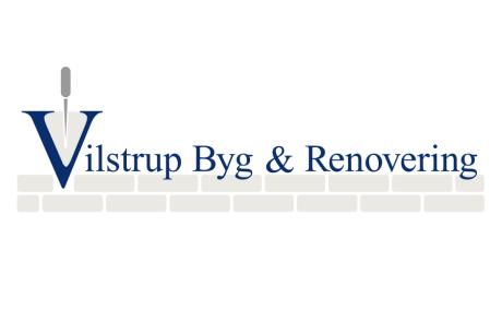 Vilstrup Byg & Renovering Logo