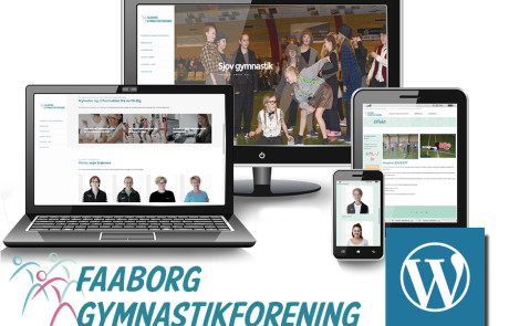 Faaborg-Gymnastikforening