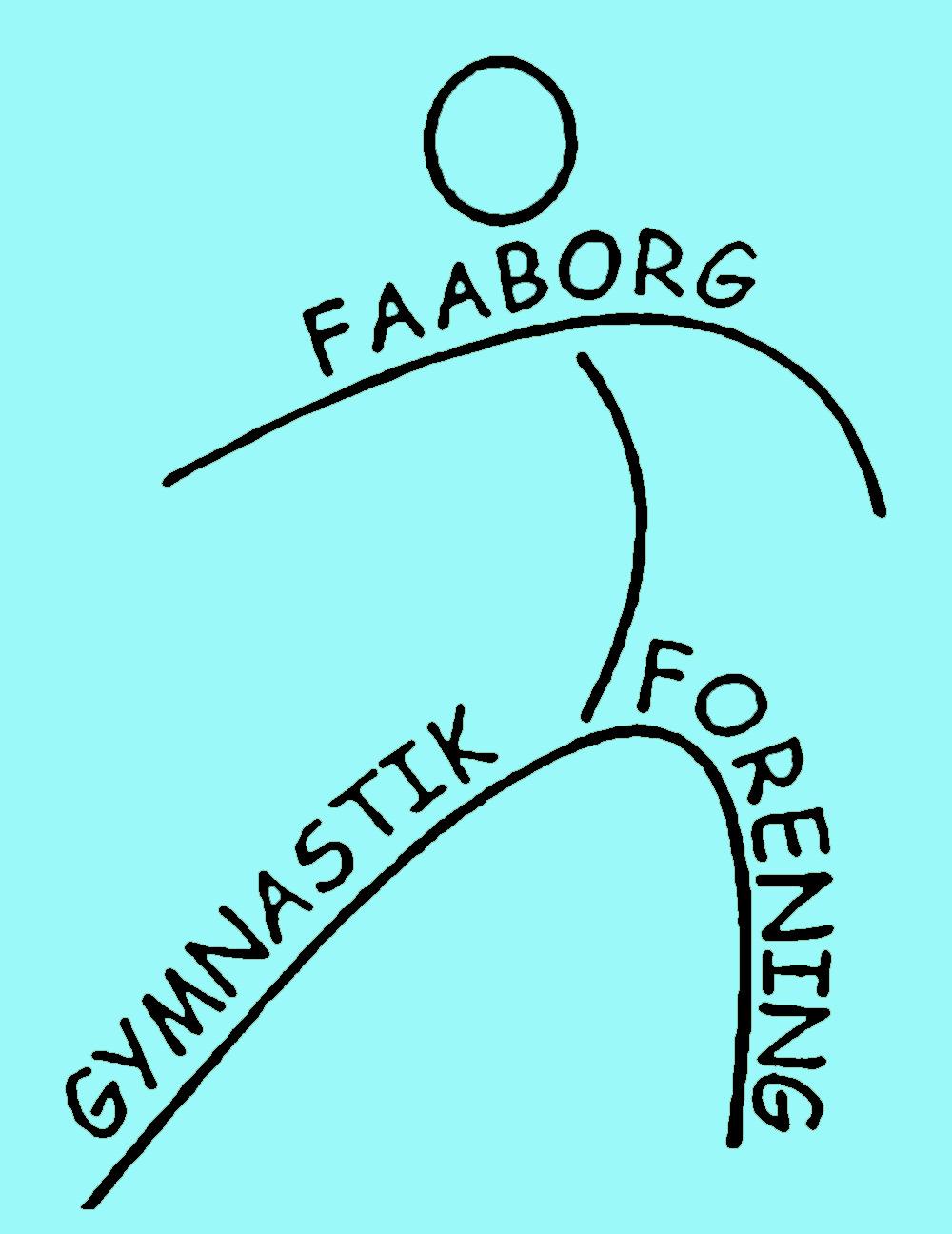LOGO Faaborg Gymnastikforening
