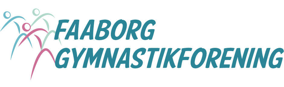 Logodesign - Faaborg Gymnastikforening
