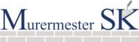 Logo designet til murermester