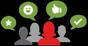 FauerWeb's anbefalinger fra kunder